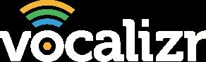 vocalizr logo