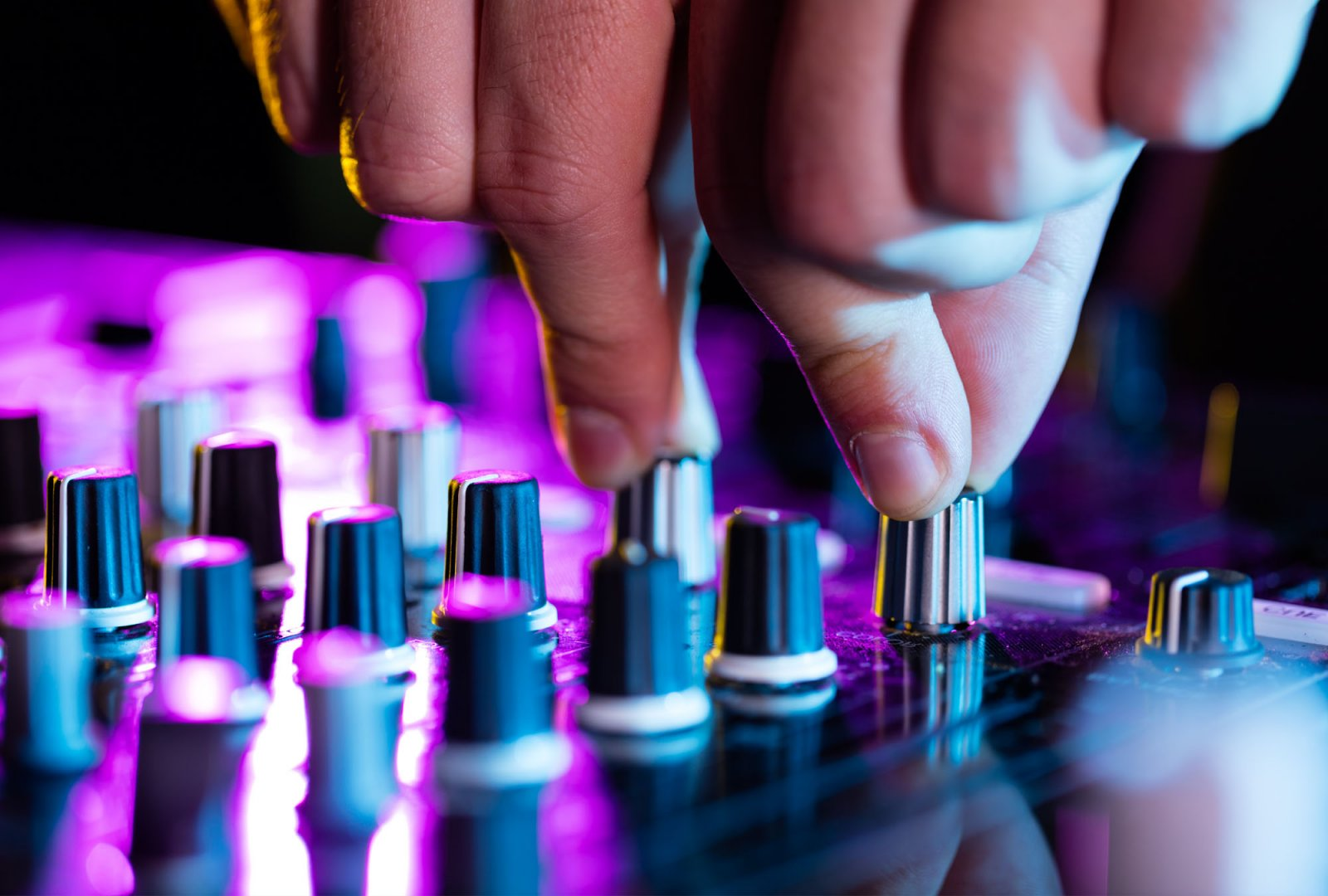 Has Digital Technology Changed the DJ Skillset?