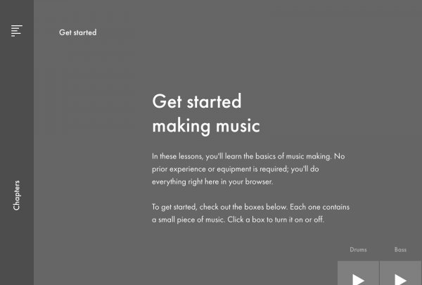 Ableton Launches Free Website Dedicated to Learning Music