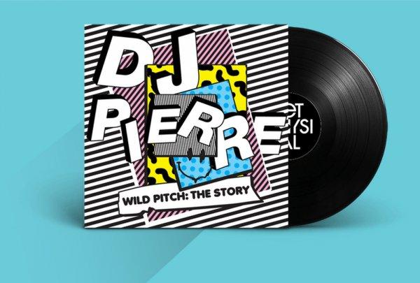 Acid House Legend DJ Pierre's Debut Album Out Now