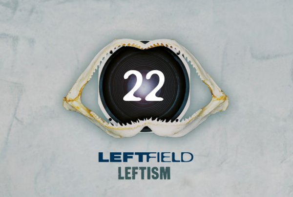 Event Review: Leftfield Live in Bristol 2017