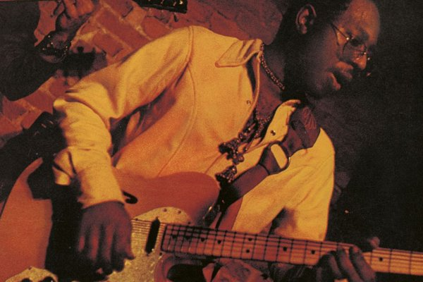 Is Curtis Mayfield's 'Curtis/Live!' the Greatest Live Album ever?