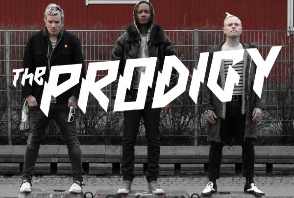 New Album From The Prodigy!