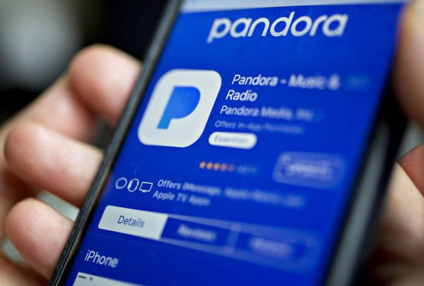 Pandora Has Lost '$1 Bn in 4 Years'