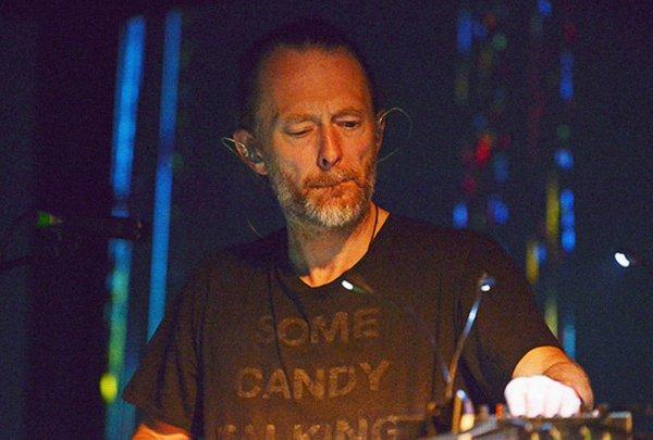 Radiohead's Thom Yorke Confirmed to Score First Film - 'Suspiria'