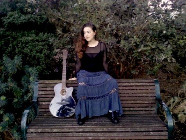 Spotlight: Jessica Lawrence