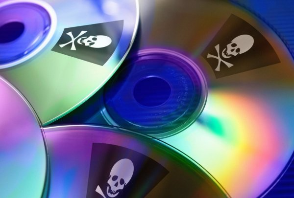 The Long History of Music Piracy