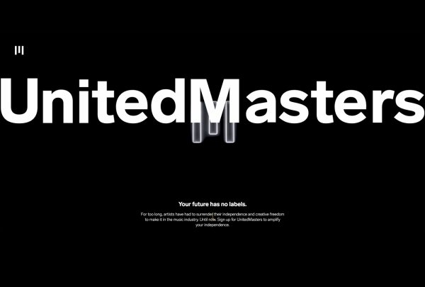 United Masters Launches With $70M Funding From Google