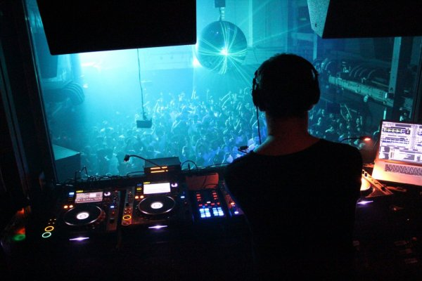 When Did Djing Stop Being About The Music?