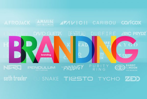 Why You Need A Brand, Not Just A Name