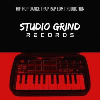 Studio_Grind