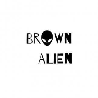 Brownalien