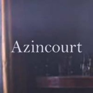 Azincourtmusic