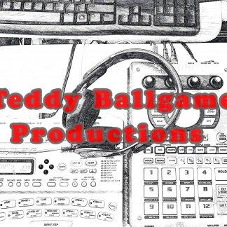 Teddyballgame937